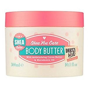 Dirty Works Supreme Cream Body Butter 300 ml
