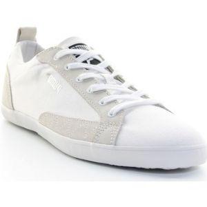 Puma Chaussures Chaussures Sportswear Homme Slim Court S Beige - Taille 44
