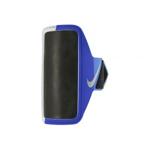 Nike Accessoires Printed Lean Arm Band - Game Royal / Pacific - Taille One Size
