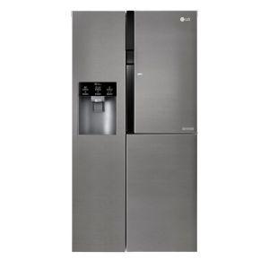 LG GSJ360DIDV - Réfrigérateur américain Door in Door