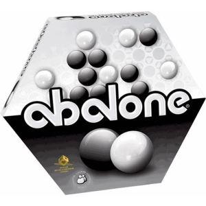 Asmodée Abalone : Nouvelle édition