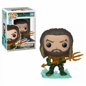 Funko Figurine POP! #245 - Aquaman
