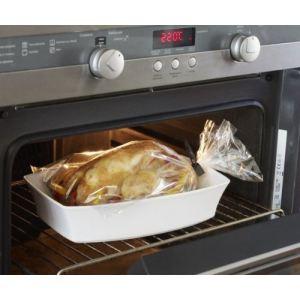ATC 3473 - 20 sachets cuisson pour micro-ondes