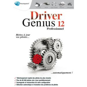 Driver Genius 12 [Windows]