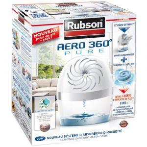 Rubson Absorbeur humidité et 1 recharge 20m²