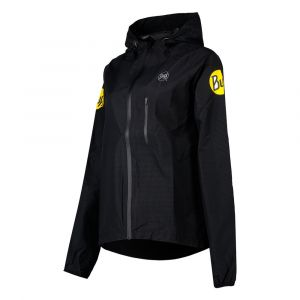 Buff Vestes -- Leah Waterproof - Black - Taille XS