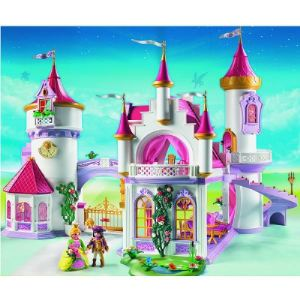 Awesome Chateaux Playmobil Princesse Pictures House Design