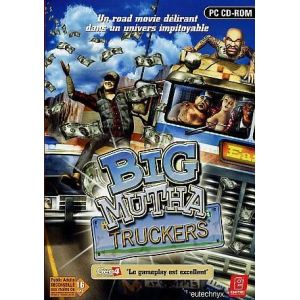 Big Mutha Truckers [PC]