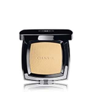 Chanel Poudre Universelle Compacte 40 Doré - Poudre pressée fini naturel