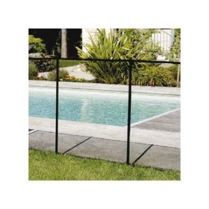 Aqualux Barriere Filet sectionnable 4 x 3.20 Soit 12.80 ML