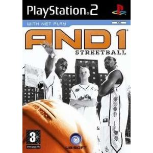 AND 1 Streetball [PS2]