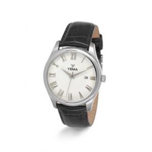 Yema YMHF1212 - Montre pour homme