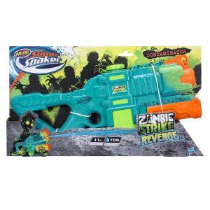 Hasbro Nerf Super Soaker Zombie Contaminator - pistolet