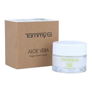 Tommy G Aloe vera - Magic Hydra Cream