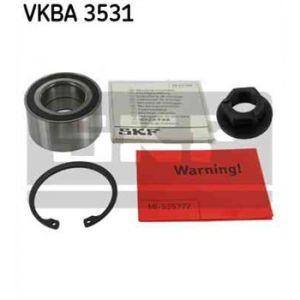 SKF Kit de roulement de roue VKBA3531