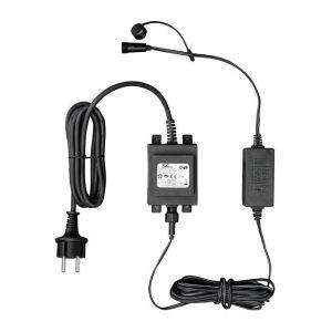 Konstsmide Câble de connexion Ampoule LED 4600-007 extérieur secteur 700 cm