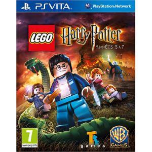 LEGO Harry Potter : Années 5 à 7 [PS Vita]