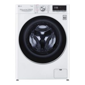 LG F964V71WRH Steam+ - Lave linge séchant hublot