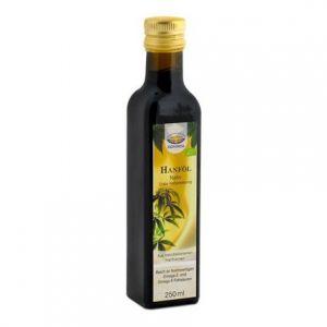 Govinda Huile de chanvre bio, 250 ml