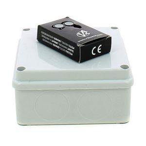 Vipool Coffrets électriques Boitier de commande avec télécommande