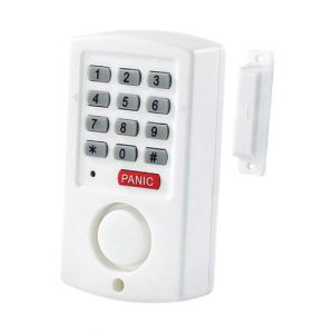 Mini Systeme D Alarme A Code reference : F484692