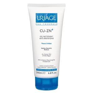 Uriage Cu-Zn+ - Spray anti-irritations