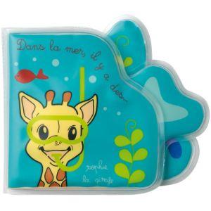 Vulli Livre de bain Sophie la girafe (523417)