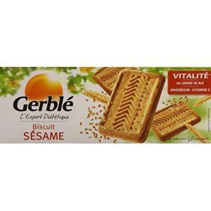 Gerblé Biscuit Sésame 230 g