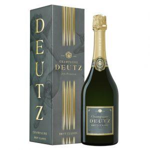Deutz Champagne AOP, brut