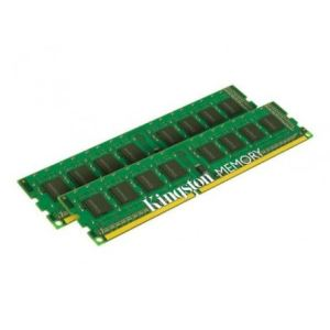 Image de Kingston KVR16N11S8K2/8 - Barrettes mémoire ValueRAM 2 x 4 Go DDR3 1600 MHz 240 broches