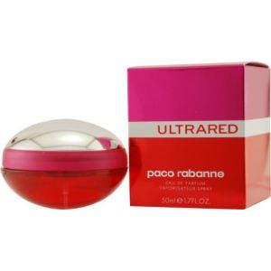 Paco Rabanne Ultrared - Eau de parfum pour femme