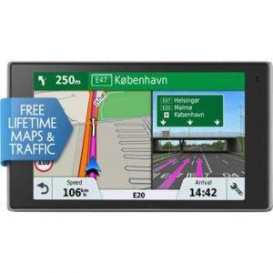 Garmin DriveLuxe 51 LMT-D EU - GPS auto