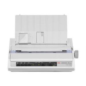 Oki Microline 280eco - Imprimante monochrome matricielle
