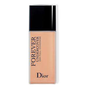 Dior Diorskin Forever Undercover 035 Beige Desert - Teint ultra-fluide haute couvrance 24H
