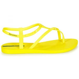 Ipanema Sandales CLASS WISH - Couleur 37,38,39,40,35 / 36,41 / 42 - Taille Jaune