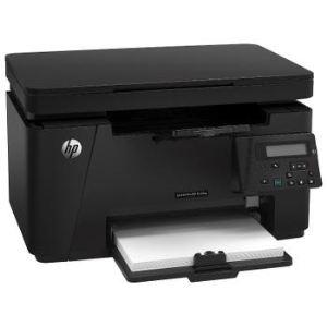 HP LaserJet Pro M125nw - Imprimante laser multifonctions WiFi