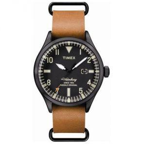 Timex TW2P64700D7 - Montre mixte Waterbury