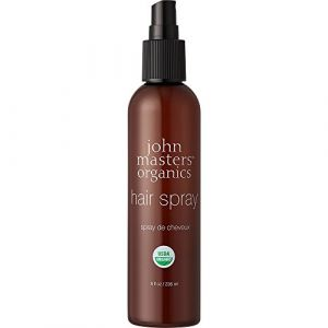 John Masters Organics Hair Spray - Spray de cheveux
