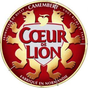 Coeur de lion Camembert, fromagerie de Ducey, affinage optimal