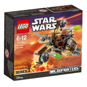 Lego 75129 - Star Wars : Wookiee Gunship