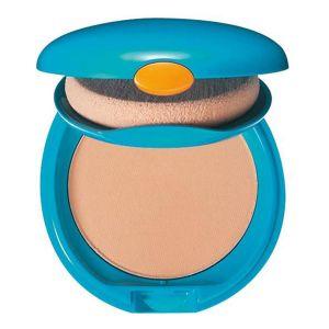 Shiseido SP60 Beige Moyen - Fond de teint compact protecteur UV SPF 30