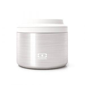 monbento MB Element Bento isotherme - Silver