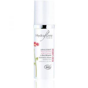 Hydraflore Soin délicat - Crème hydratante à la rose musquée