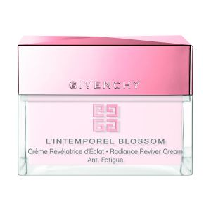 Givenchy L'intemporel Blossom - Crème révélatrice d'éclat anti-fatigue