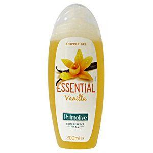 Palmolive Esssential Vanilla Shower Gel