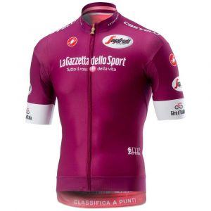 Castelli Equipement officiel Race Giro De Italia - Cyclamen - Taille XL
