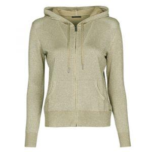 IKKS Women Cardigan Br17035 - Vêtements Accessoires, Marron