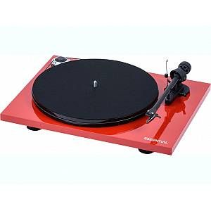 Pro-Ject Essential III BT - Platine vinyle