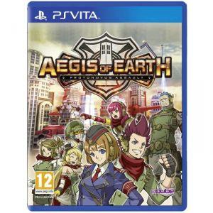 Aegis Of Earth [PS Vita]