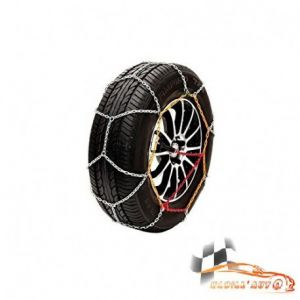 Chaines neige manuelle 9mm 215/55 R18